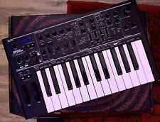 Novation Afx Station Synthesizer