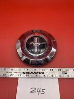 🔥05 06 07 08 09 Ford Mustang Rear Trunk Pony Horse Emblem Logo OEM KEY