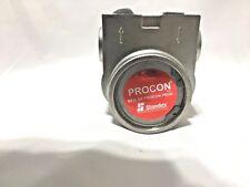 "PROCON,  115B240F31XX 250, 1/2"" Stainless Steel Rotary Vane Pump, 260 Max. (GPH)"