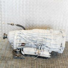 PORSCHE PANAMERA 970 Automatic Gearbox 97030001116 3.6 Petrol 228kw 2015 52125Km