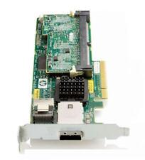 HP Smart Array P212 SAS/SATA RAID PCIe + 1GB FBWC Cache 462594-001 534562-B21