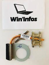 Système refroidissement dissipateur fan HP Pavilion G62 (G62-454sf)