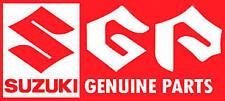 SUZUKI- 94950-28300- NUMBER PLATE BRACKET- TM 75,100,125,250,400  - NOS