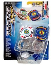 Hasbro Beyblade Burst Evolution SwitchStrike Dragoon Storm & Dranzer S US Seller