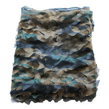 Hunting Camo Netting Blinds 4x1.5m Stealth Ghost Net 2 ply Pigeon Shooting Hide