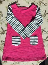 Mini Boden Tunic Dress Age 4-5