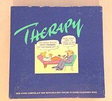 Therapy -  Gesellschafts spiel Partyspiel über Psychologie