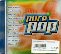 Pure Pop - Music CD - Various Artists -  2002-09-03 - Word Entertainment - Very
