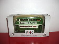 dundee courier double deck autobus car bus EFE 1/76 exclusive first editions