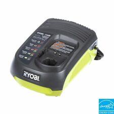 Car Battery Charger 12V DC Outlet ONE+ 18-Volt Lithium-ion LED Lights Status