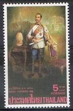 Thailand postfris 1988 MNH 1246 - Siriraj Centennial