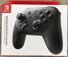 Genuine Nintendo - Pro Wireless Controller for Nintendo Switch Open Box