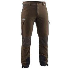 SWEDTEAM Pantaloni da caccia ULTRA LUCE - 18-201 - IMPERMEABILE