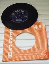 The Rolling Stones I Wanna be your man vinyl single