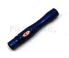 Cp Custom Products Autococker Control Bore Pro Barrel Back 0.682 Blue Gloss