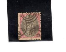 Dinamarca Valor del año 1875-903 (BP-850)