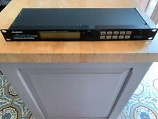 Alesis Midiverb 4 multi-effects