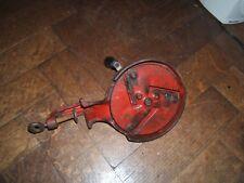 Alexanderwerk Vintage Bean Cutter 1078  Cast Iron Antique Vintage Kitchenalia