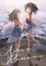 [メガネ少女][anmi] [Avian Romance Pink Label 8] Illustration Doujinshi