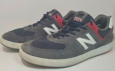 Size 13 - New Balance 574 Men's Casual Lifestyle Shoes Sneakers AM574MGN