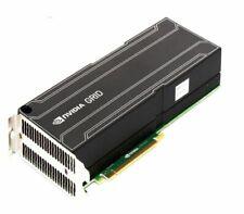 736759-001 HP NVIDIA GRID K1 16GB PCI-E