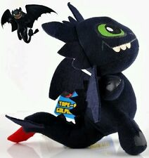 DRAGON TRAINER 2 SDENTATO PELUCHE How to Train Your Furia Buia Pupazzo Plush