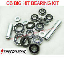 - New - Specialized 06 BIG Hit Bearing Kit - 9896-5055