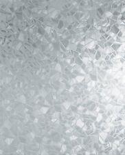 D-C-Fix Auto Adhesivo Pegatina Película de Privacidad Vidrio de ventana-Splinter - 45cm X 2m