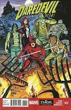 Daredevil #32 (NM)`13 Waid/ Samnee