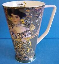 Goebel CONICO Art Nouveau TAZZA-Gustav Klimt-ADELE BLOCH BAUER 8022