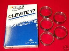 sb sbc Chevy Clevite 77 Cam Bearings 305 350 400 SH290S