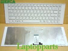 GENUINE NEW Sony VAIO PCG-61A11L PCG61A11L PCG-61A12L PCG61A12L White keyboard