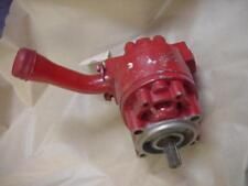 Raygo Wagner F/L90 hydraulic gear pump 76-552-5900 eaton cessna vickers JSC20023