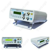 2MHz Dual Channel DDS Function Signal Generator Sine/ Square Wave Sweep +Counter