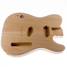 Knotty Pine Humbucker Barncaster Tele ToneBomb Telecaster Guitar Body