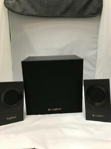 Logitech Z533 2.1 Multimedia Speaker System (IL/RT6-13124-980-001053-UA)