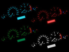 LED set speedometer SMD LED conversion set LEDs passend für BMW E46 E39 Z4 X3