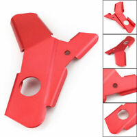 Frame Cover Protector Guard Red For Honda CRF 250 L/M 12-18 CRF250 Rally 17 18/A