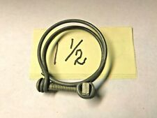 VINTAGE WIRE HOSE CLAMP Ford Mopar Chevy Passenger Pickup NOS   1 1/2 in.