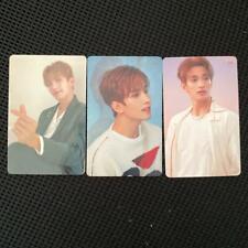 SEVENTEEN FALLIN' FLOWER Photocard photo card DK set