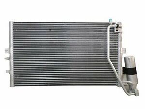 A-C Condenser - Cooling Direct For/Fit 02-03 Saab 9-5 (To Vin 33017759)