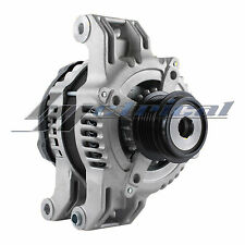 100% NEW ALTERNATOR FOR JEEP GRAND CHEROKEE 3.6L GENERATOR CLUTCH PULLEY 160AMP