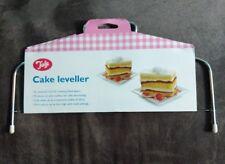 Cake Tortes Leveller Splitting Cutting Slicer Layers Adjustable Wire 25 cm Tala