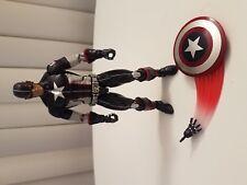 Marvel Legends Secret War Captain America Abomination BAF Wave Loose Complete