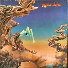 YES YESTERDAYS LP ATLANTIC 1970 UK PRESS FAST DISPATCH