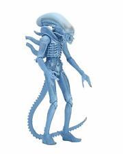 Warrior Alien Blue - Aliens Figure Kenner