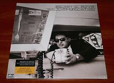 BEASTIE BOYS ILL COMMUNICATION 2x LP *LTD* EU AUDIOPHILE PRESS 180g VINYL New