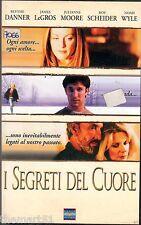 I SEGRETI DEL CUORE (1996)  VHS Eagle   Bart Freundlich, Blythe Danner