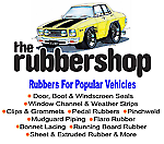 the rubbershop