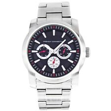 FRENCH CONNECTION WATCH 30% SALE! Gents 50mWR S/STEEL RRP $269